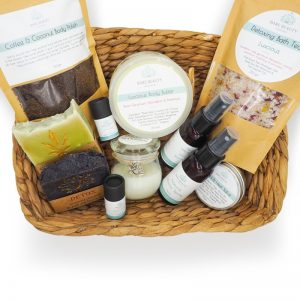 body care, git set, gift pack, body care pack
