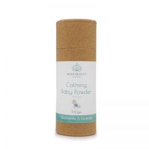 baby powder, natural baby powder, baby care