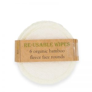 face rounds, bamboo, face wipes, reusable, zero waste, eco friendly, bamboo fleece