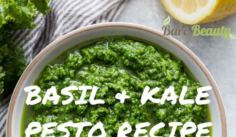 Basil & Kale Pesto Recipe
