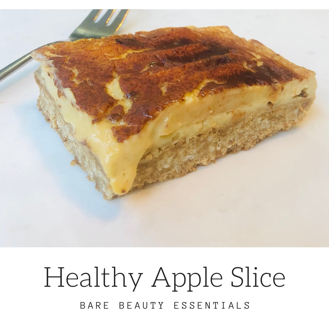 Healthy Apple Slice