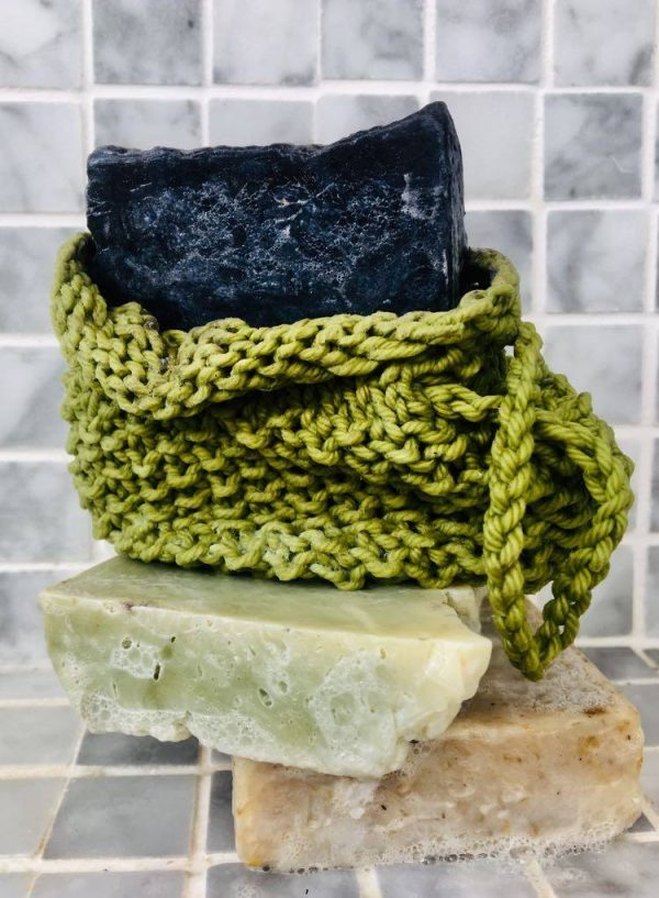 soap saver bag