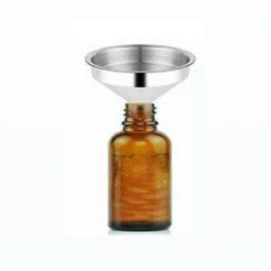 Refill funnel